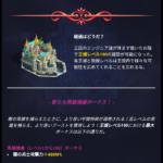 王城190,VIP250,ギルドコンクエスト研究